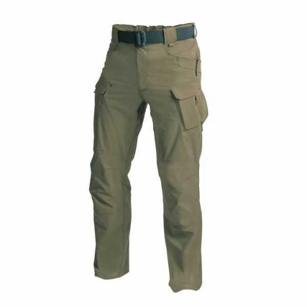 Helikon-Tex OTP (Outdoor Tactical Pants) Versastretch Adaptive Green