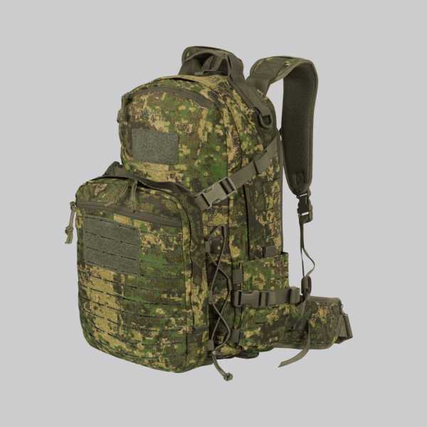 Direct Action Ghost MK II Backpack pencott wildwood