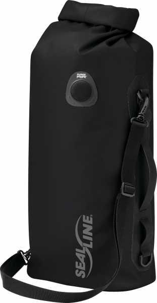 SealLine Discovery 20l Deck Dry Bag schwarz