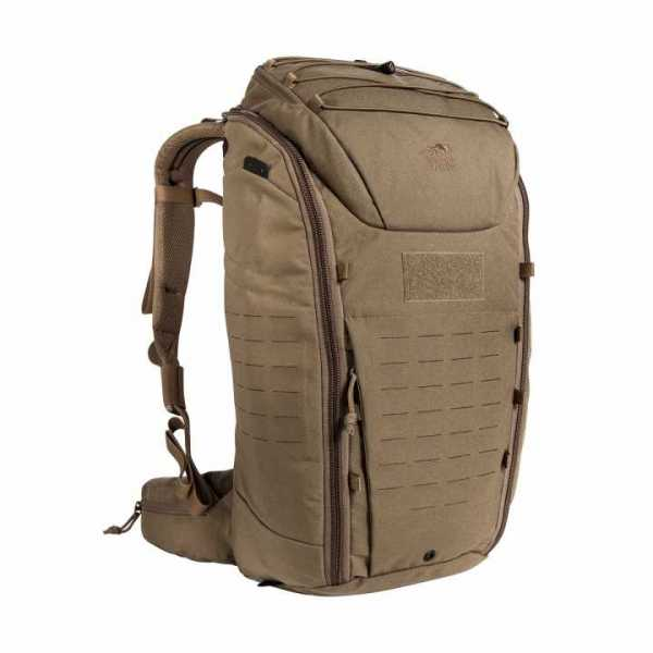 Tasmanian Tiger TT Modular Pack 30 coyote/brown
