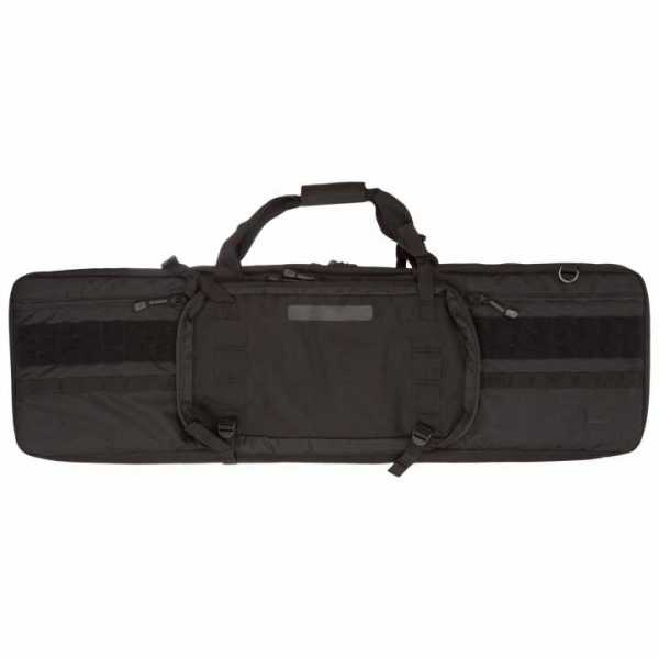 "Double Rifle Case 42"" schwarz"