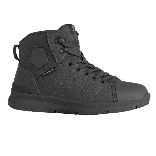 Pentagon Hybrid Boots schwarz