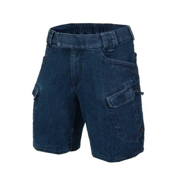 Helikon-Tex UTS Shorts (Urban Tactical Shorts) 8.5 marine blau