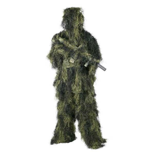 Helikon Tex Ghillie Suit digital woodland