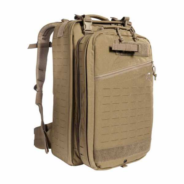 Tasmanian Tiger TT First Responder Move On MK II khaki