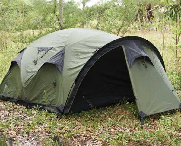 Tent Snugpak The Cave