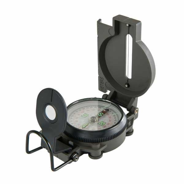 Kompass MK2 grau