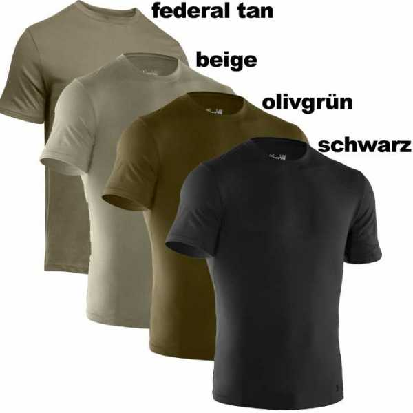 Under Armour Tactical T-Shirt Charged Cotton