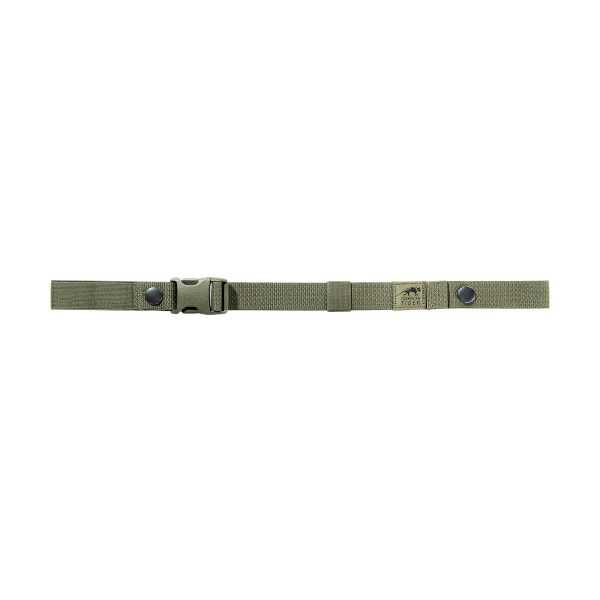 Tasmanian Tiger TT Chest Belt 25mm oliv
