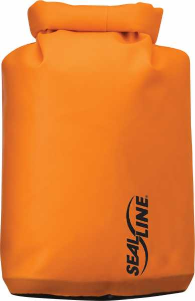 SealLine Discovery 5l Dry Bag orange