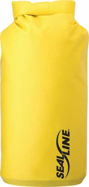 SealLine Baja 10l Dry Bag gelb