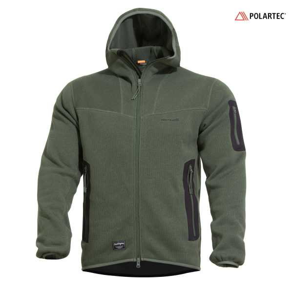 Pentagon Falcon Pro Sweater camo grün