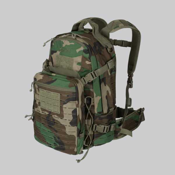 Direct Action Ghost MK II Backpack woodland