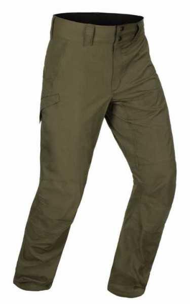Clawgear Defiant Flex Pants oliv