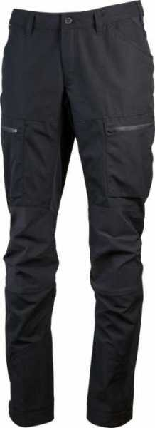 Lundhags Lockne Ms Pant Black