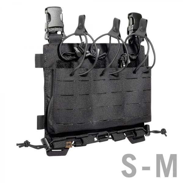 TT Carrier Mag Panel M4 schwarz