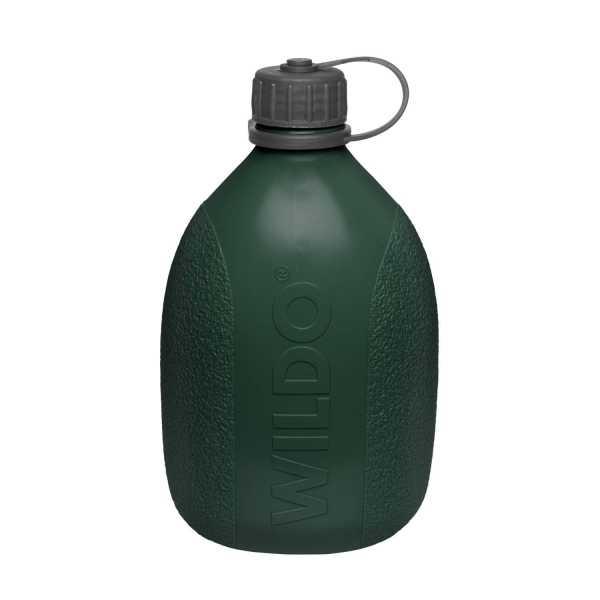 Wildo® Hiker-Flasche oliv