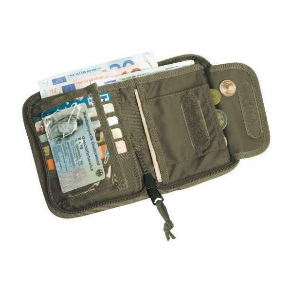 Tasmanian Tiger TT Wallet RFID B
