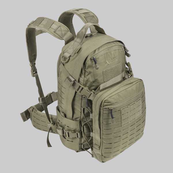 Direct Action Ghost MK II Backpack adaptive green