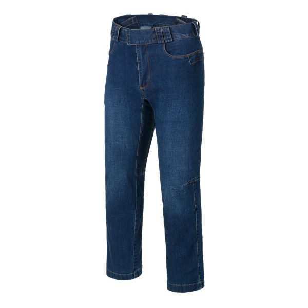 Helikon Tex Covert Tactical Pants vintage worn blau
