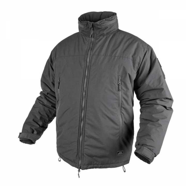 pretty nice b50a5 c6933 REVIEW: Helikon-Tex Level 7 Jacke   STG Shop DE