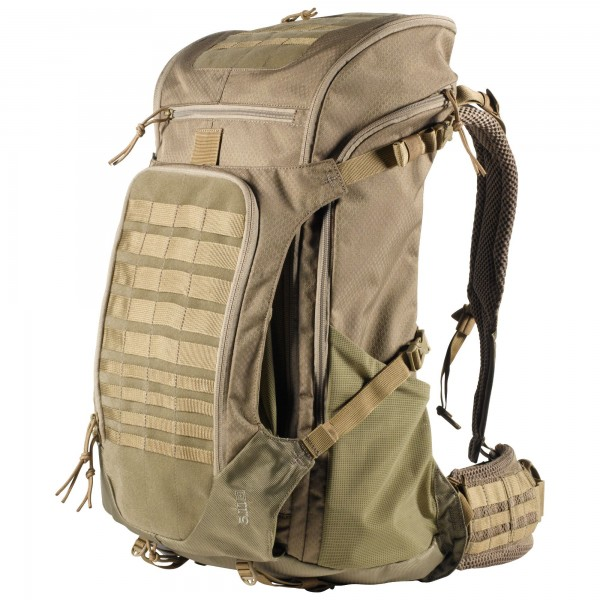 5.11 Tagesrucksack Ignitor 26 l, coyote