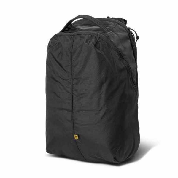 5.11 Tactical Dart Pack schwarz, 23 L Militärrucksack