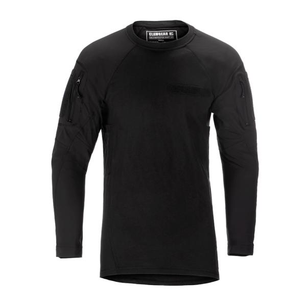 Clawgear Instructor Shirt LS MK II schwarz